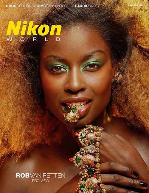 Nikon D800 Images